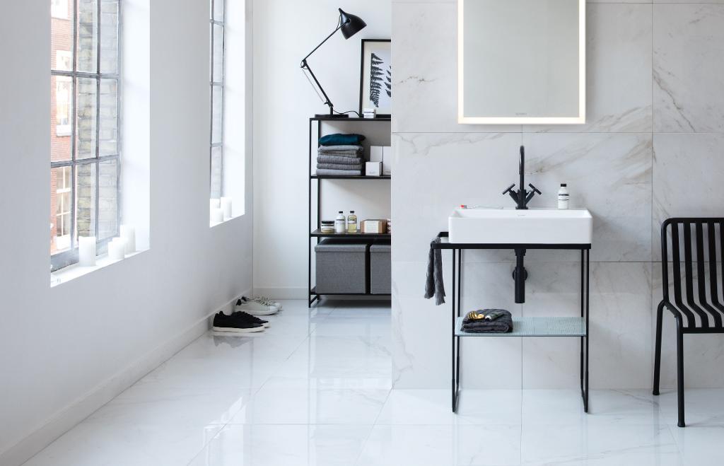 Sanitary ware & design bathroom furniture | Duravit