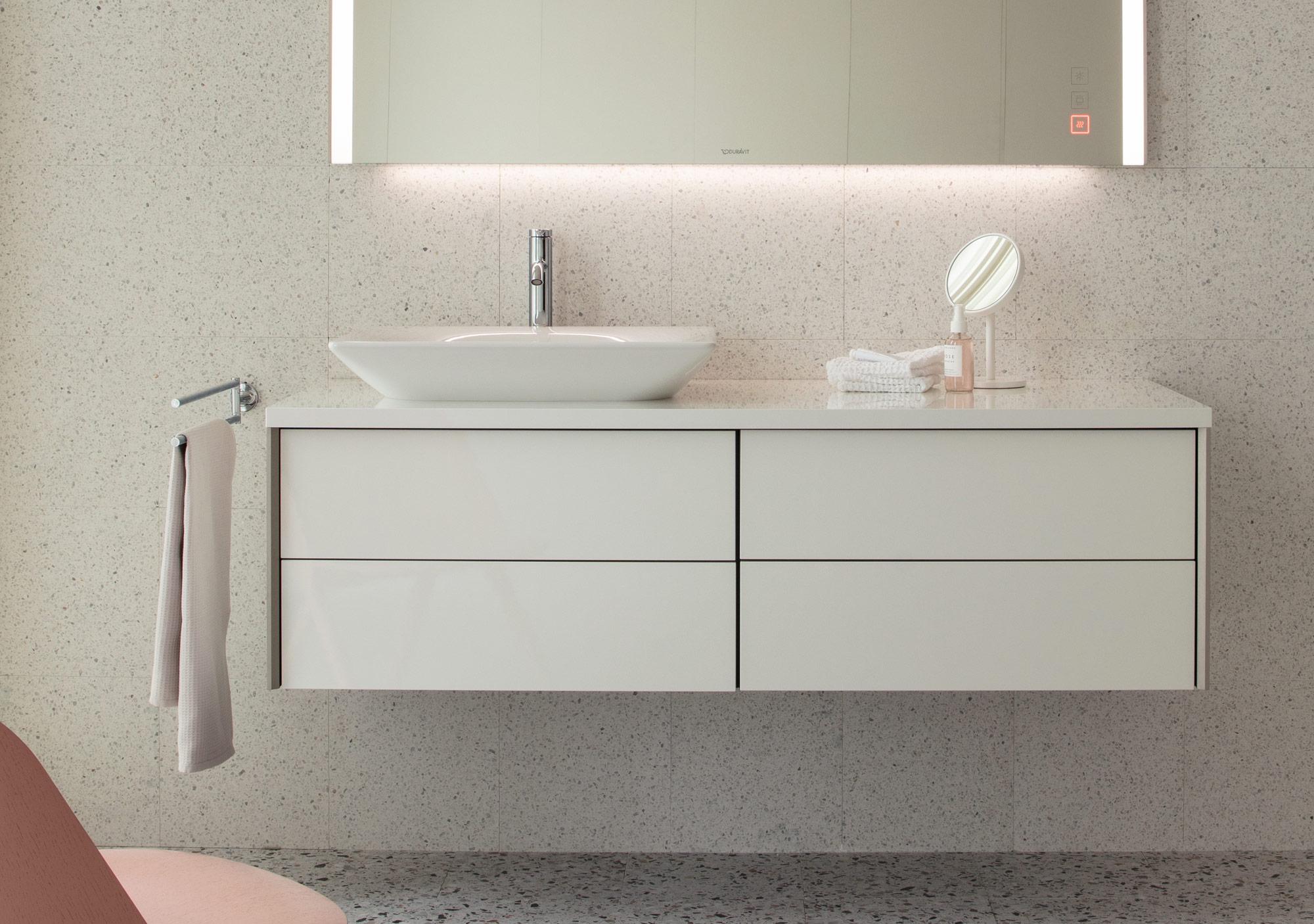 Duravit Xviu Amp Viu Bathroom Range Extraordinary Bathroom
